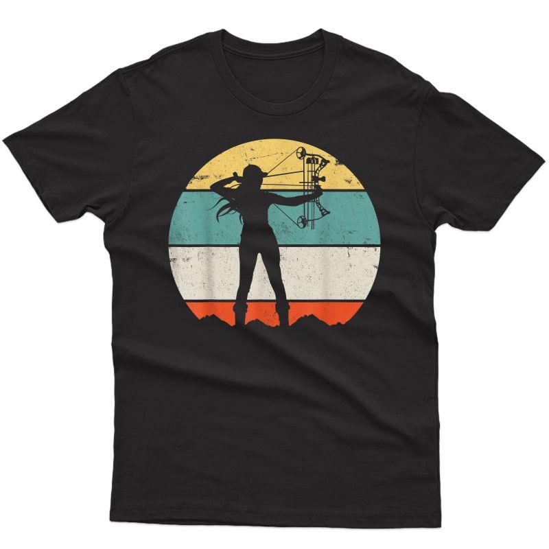 Bow Hunting Ary T-shirt