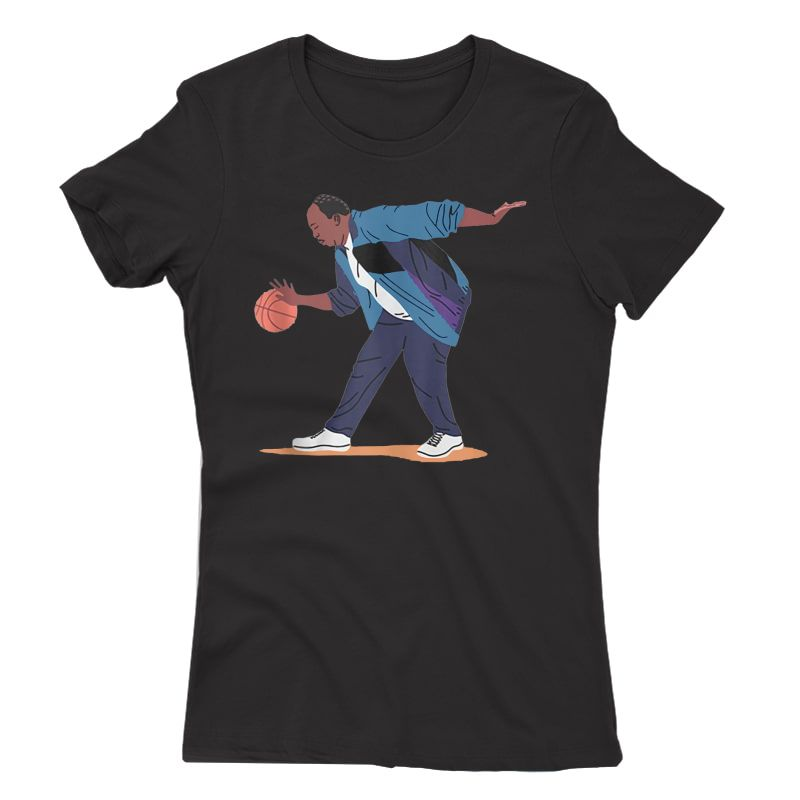 Stanley Play Basketball Funny Shirt For Woman Tank Top